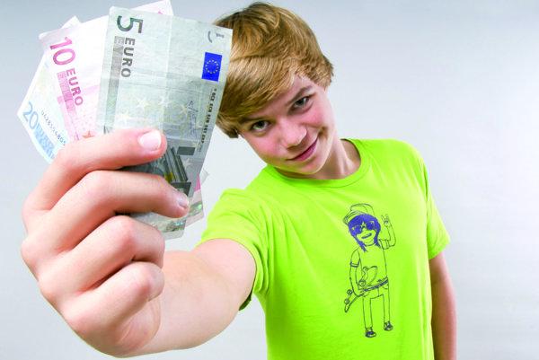 Stovky eur. Šikovnejší chlapci si dokážu vyšibať aj polovičku minimálnej mzdy.
