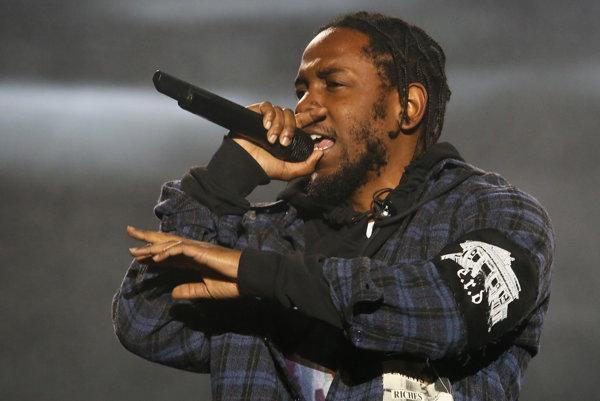 Kendrick Lamar nemal veriacich rodičov. Kresťanstvo bolo preňho záchranou z prostredia plného násilia.
