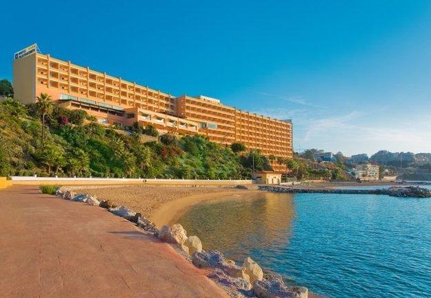 Hotel Playabonita 4*, Španielsko.