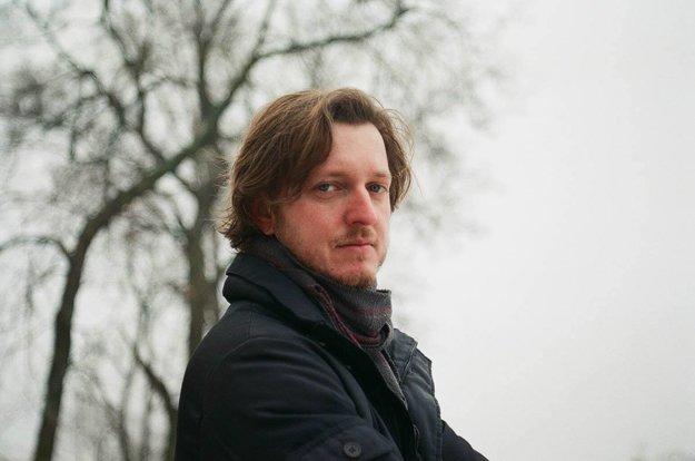 Režisér György Kristóf pochádza z Košíc, študoval na pražskej FAMU.