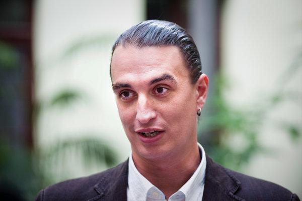 Juraj Rizman.
