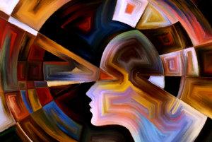 Mozog je pod vplyvom LSD či psilocybínu menej predvídateľný.