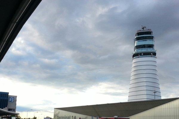 Letisko Viedeň sa chce rozširovať.
