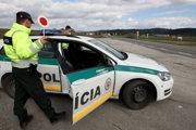 Policajti pri kontrolách počas 16. týždňa odhalili na cestách Žilinského kraja 28 vodičov motorových vozidiel pod vplyvom alkoholu.