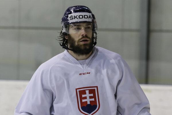 Peter Trška - ilustračná fotografia.