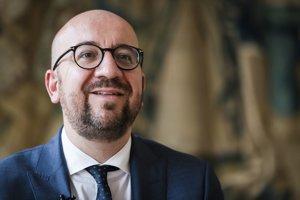 Výstrel na štarte bežeckých pretekov poranil belgickému premiérovi sluch