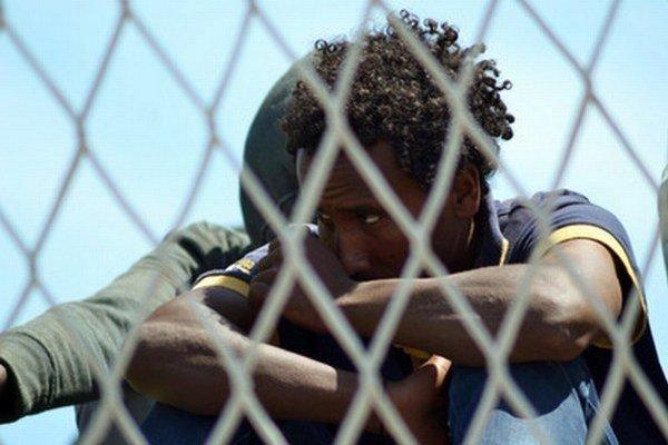 Migranti prichádzajú najmä zo severu Afriky.