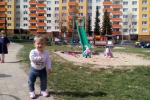 (Ilustračné foto: Miro Gejdoš)