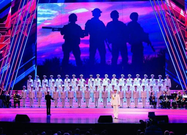 V Nitre súbor vystúpi 3. júna na amfiteátri.