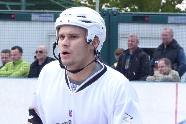 Vladimír Lantoš (Hokejmarket Skalica)