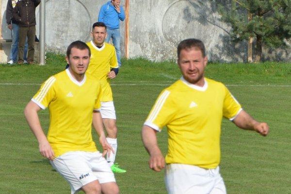 Kuzmice v Bojnej inkasovali až sedem gólov.