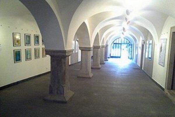 Galéria umelcov Spiša pripravuje ďalšiu zaujímavú akciu.