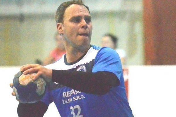 Ladislav Bíro strelil Levoči päť gólov.