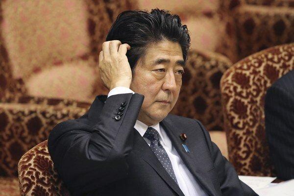 O súhlase KĽDR na začatie nového vyšetrovania informoval japonský premiér Šinzó Abe.