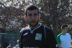 Oliver Hegedüs - FK Marcelová