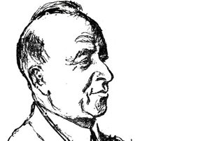 Fenomenálny klavirista Josef Weiss. Svojou hnevlivou povahou si často vyrábal nepriateľov.
