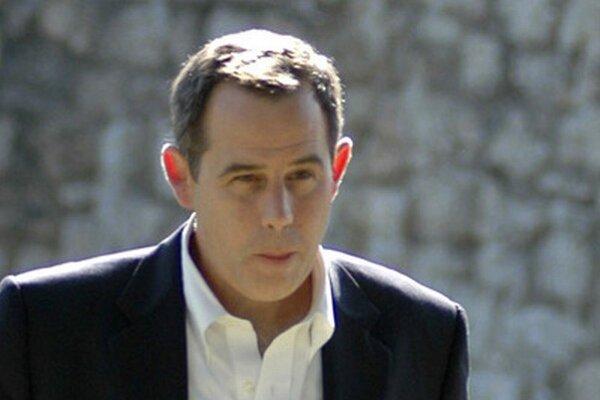 Stuart Jones.