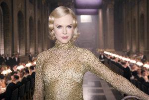 Vo filmovej adaptácii Zlatého kompasu hrala Nicole Kidmanová.
