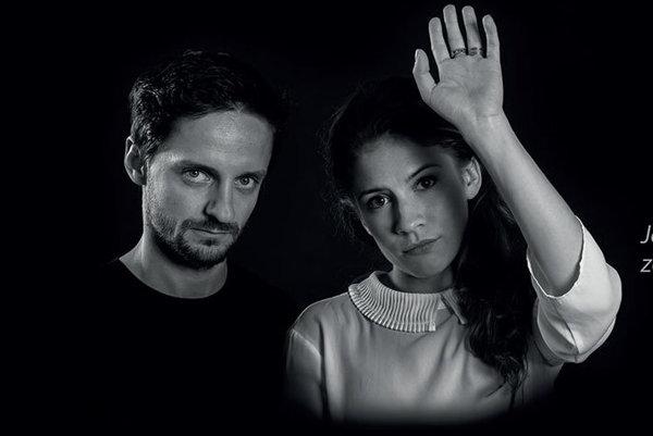 Úklady a láska - Tomáš Mischura a Jana Kovalčíková.