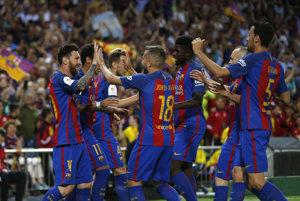 Barcelonu čaká ešte poriadna aktivita na prestupovom trhu.