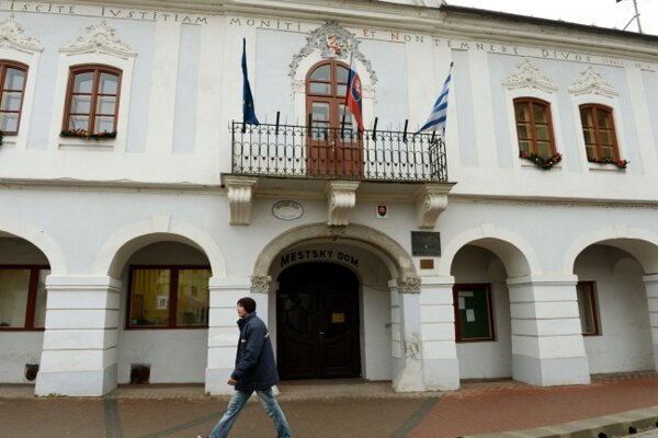 Jelšava získala ocenenie od ZMOS. Vyzdvihli dlhoročnú prácu so znevýhodnenými komunitami.