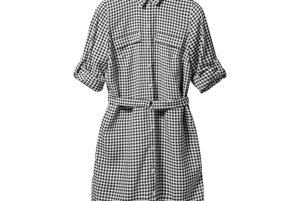 ac0a433992f4 Ako nosiť košeľové šaty  Odborníčka na módu ponúka návod - Žena SME