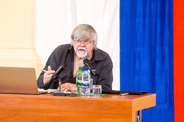 Stanislav Velitzky