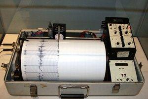Zemetrasenia sú v Mexiku pomerne časté.