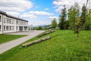 Základná škola na Klačne. Foto: (ZS)