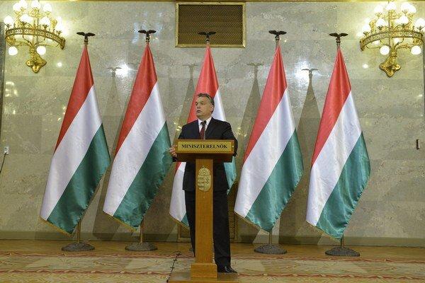 Program Orbána pred voľbami bol krátky: pokračujeme.