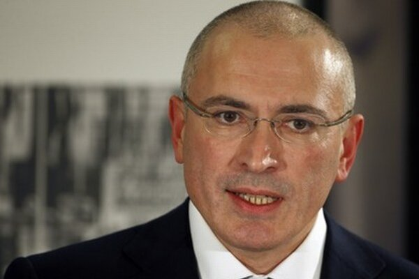 Chodorkovskij