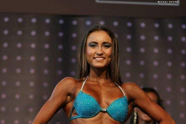 Anna Lacko dosiahla fantastický úspech.