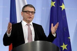 Lubomír Zaorálek má v strane povesť presvedčeného Európana.