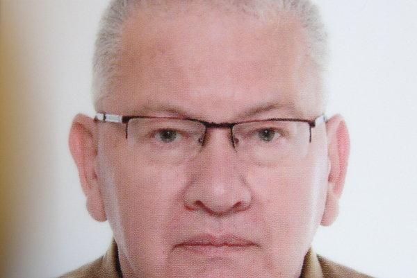 Štefan Uher.