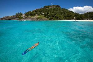 Desať vecí, ktoré musíte vyskúšať na Seychelách