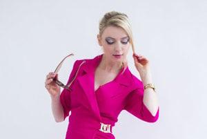 Šaty podčiarkujú ženskosť, zároveň je to jednoduchšie, ako vymýšľa celý outfit.