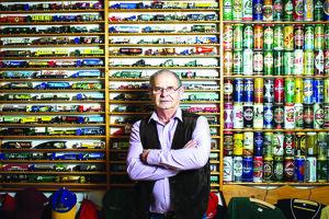 Z iniciatívy Jána Pokrievku sa v roku 2013 konalo v Martine historicky prvé celosvetové stretnutie zberateľov pivných suvenírov, na ktorom sa zúčastnilo viac než 850 ľudí z 36 krajín sveta.