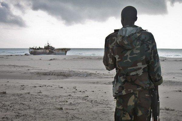 Piráti zo somálskeho pobrežia už takmer vymizli. Vytlačil ich medzinárodný zásah aj stále funkčnejšia vláda.