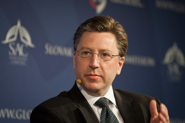Kurt Volker.