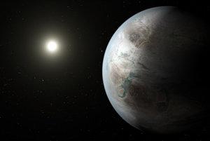 Výskyt planét nachádzajúcich sa v obývateľnej zóne je veľmi častý.