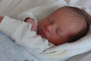Miroslav Zahatlan - Rodičia Jana a Miroslav z Olešnej privítali v utorok 13. júna  vo svojej rodinke už štvrté dieťatko. Na svet prišiel v tento deň ich synček Miroslav Zahatlan (2850g, 49 cm). Meno Miroslav je slovanského pôvodu a jeho význam je