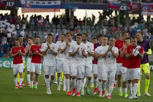 f06f95ce8b30b Prečítajte si tiež: Prečítajte si tiež: Mladí Slováci skončili na ME v  Poľsku, z druhého miesta postúpilo Nemecko Čítajte