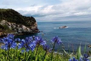 Azorské ostrovy – raj v Atlantickom oceáne (Cestopis)