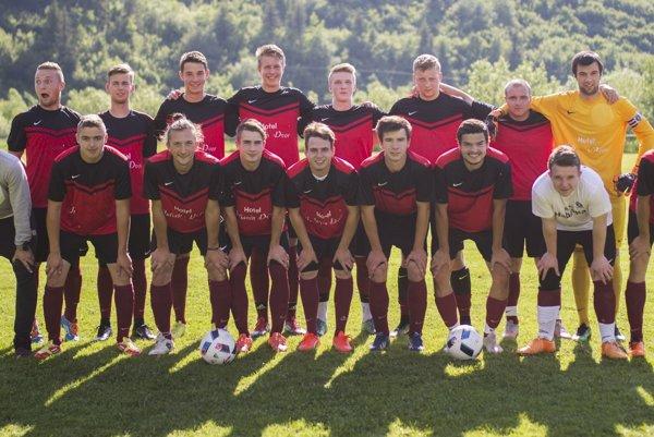 Futbalisti Habovky v sezóne iba raz prehrali.
