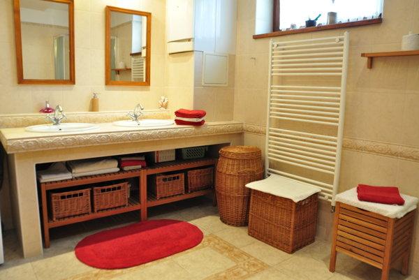 Predaju bytu pomôžu dobré fotky jednotlivých miestností.