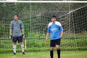 Peter Maliarik (vľavo) strelil v predchádzajúcom ročníku 5 gólov z pokutových kopov.