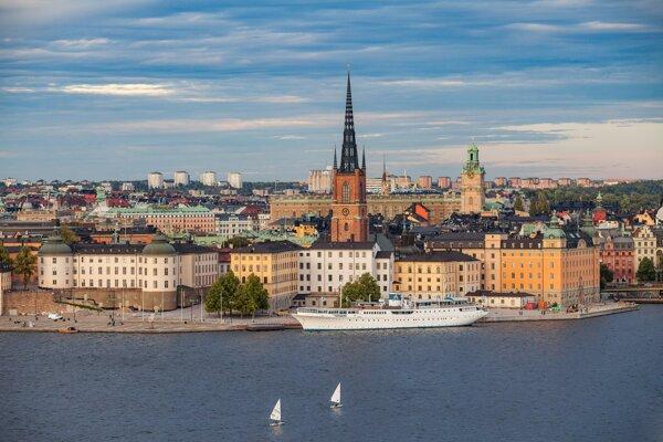 Stockholm (ilustračné foto).
