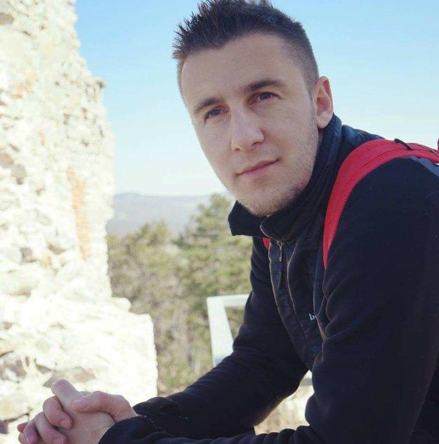 M. Poliačik zažíva v Rudne časy bohaté na góly