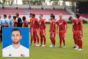 Útočník Ľubomír Urgela by mohol posilniť tím FC ViOn.