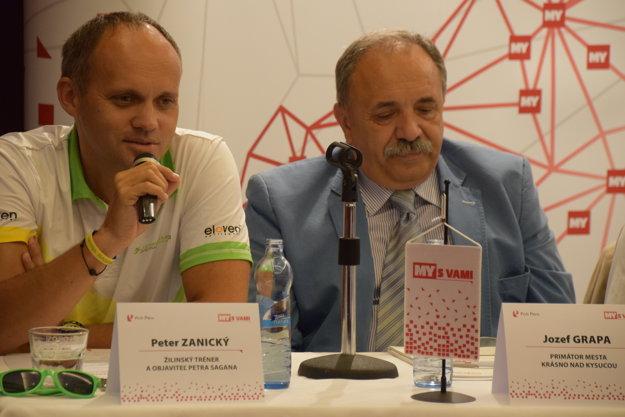 Peter Zánický sa vyjadril aj na tému Sagana a jeho predčasného konca na Tour de France.